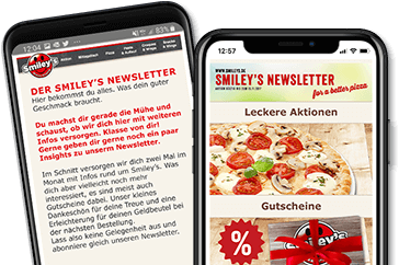 Smiley´s Newsletter
